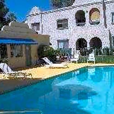 Monterey Park Apartments Las Vegas Nv 89146
