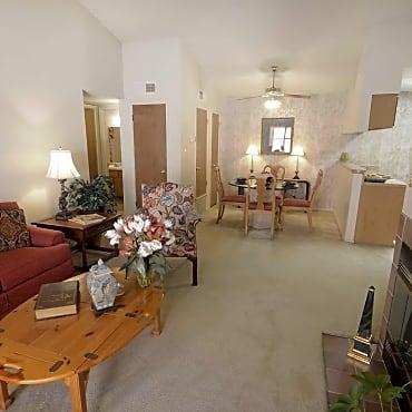 Edgewater Apartments Memphis Tn 38134
