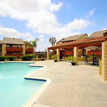 Verano Terrace Apartments Moreno Valley Ca 92553