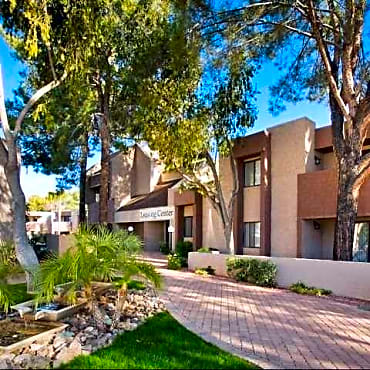 La Costa Apartment Homes At Dobson Ranch Mesa Az 85202