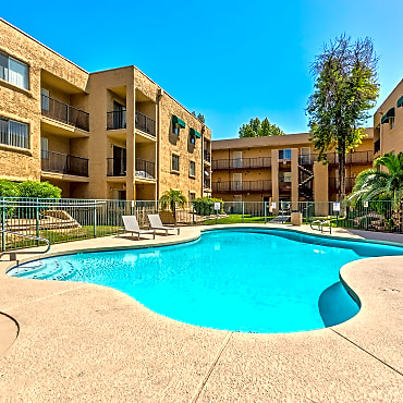 Royal Village Luxury Apartments Glendale Az 85302