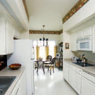 Pacific Springs Retirement Village Apartments Omaha Ne 68118