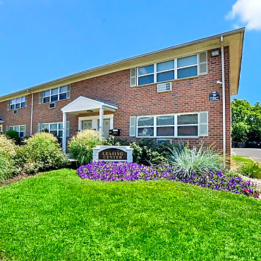 Glen Ellen Apartment Homes West End Nj 07740