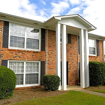 Oakwood Apartments - Birmingham, AL 35209
