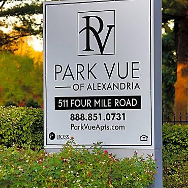 Park Vue Of Alexandria Apartments