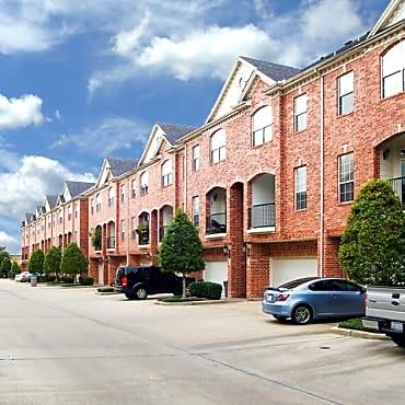 Tuscany Row Apartments Houston Tx 77057