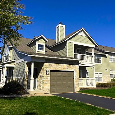 Sandstone Creek Apartments Overland Park Ks 66223