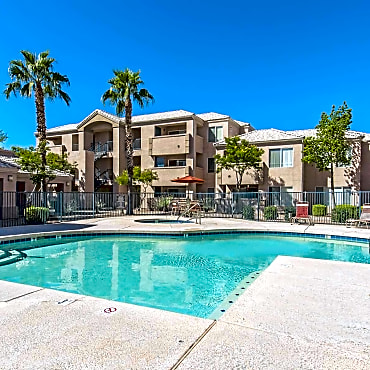 The Village At Sun Valley Apartments Mesa Az 85207