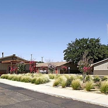 Oak Creek Apartments Lubbock Tx 79407