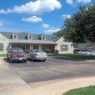 Veranda At Twin Creek Apartments Killeen Tx 76543