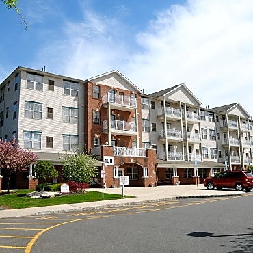 Yorkshire Village Apartments - Lawrenceville, NJ 08648