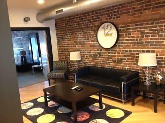 Brix2 luxury loft living