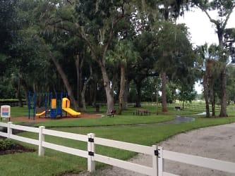 Community Rec Area