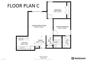 1006 Oakcrest Street - Floor Plan C.jpg