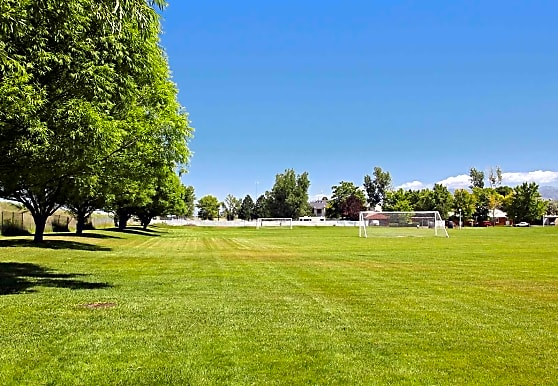 Lexington Park, West Valley City, UT