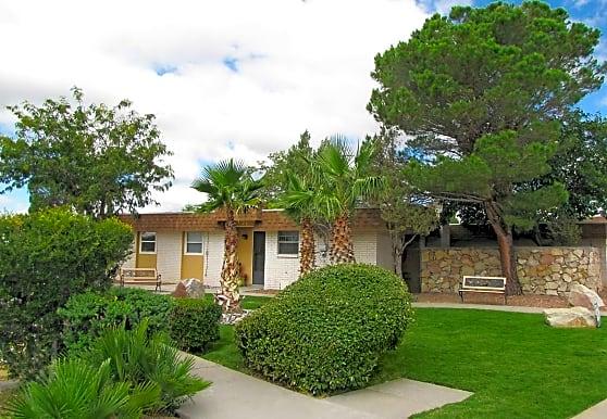 Coronado Villas Luxury Townhomes, El Paso, TX