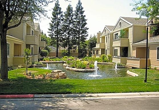 Villaggio Homes Apartments Fresno Ca 93720