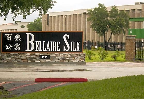 Bellaire Silk, Houston, TX
