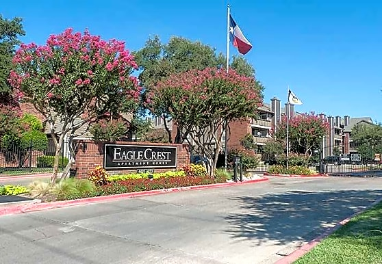 Eagle Crest, Irving, TX