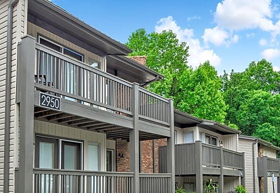 Berry Falls Apartments, Vestavia, AL