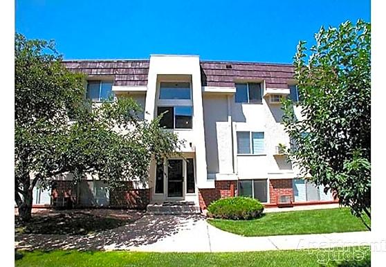 Park Ridge Apartments, Colorado Springs, CO