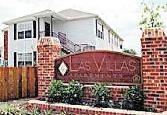 Las Villas De Leon, San Antonio, TX