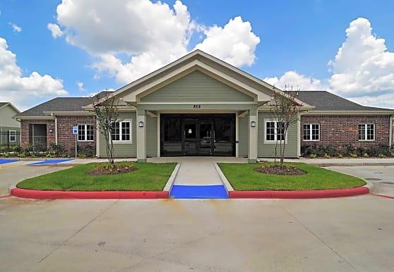 Park Avenue Manor, Orange, TX