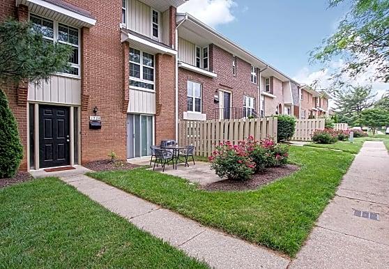 Villas at Rockville, Rockville, MD