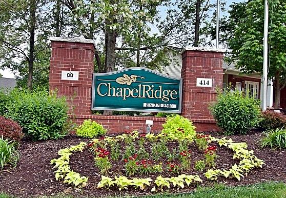 Chapel Ridge, Blue Springs, MO