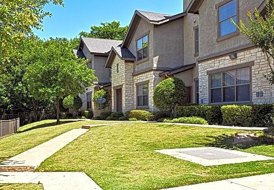 Reese Court Villas, Dallas, TX