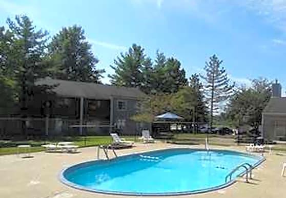Keystone Farm Apartment Homes, Owensboro, KY
