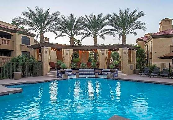 San Tropez, Scottsdale, AZ