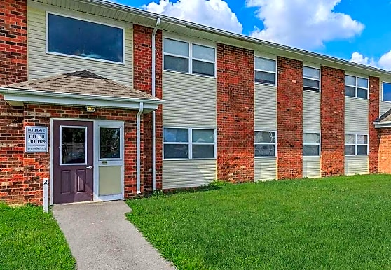 Coldwater Flats, Evansville, IN