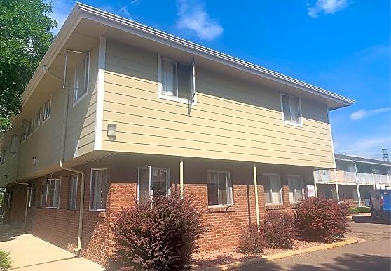 Jody Apartments, Lakewood, CO