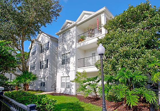 Infinity Residences at the Park, Orlando, FL