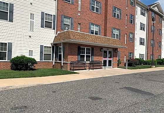 Paschal Senior Housing, Philadelphia, PA