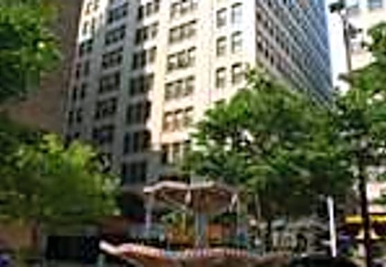Printers' Square, Chicago, IL