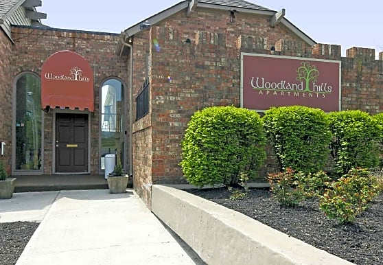 Woodland Hills, Dayton, OH