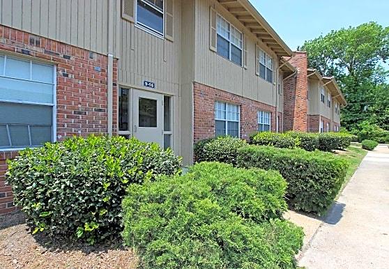 Apollo Apartments, Norfolk, VA