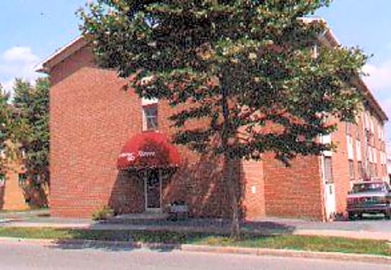 Dorchester House, State College, PA