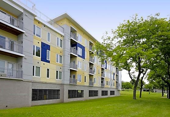 Erie Harbor Apartments, Rochester, NY