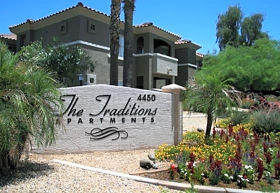 Traditions, Mesa, AZ
