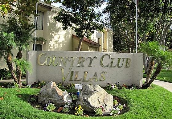 Country Club Gardens Apartments Escondido Ca