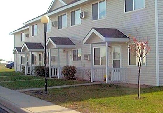 Cityside Townhomes, Marshall, MN