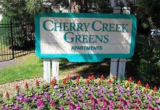 Cherry Creek Greens, Denver, CO