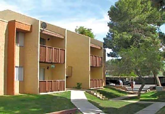 Woodbridge, Phoenix, AZ