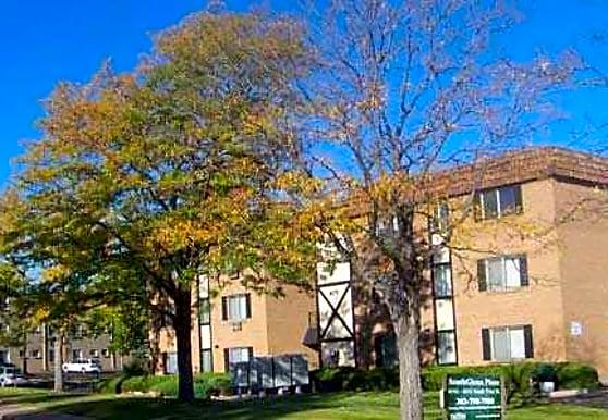 SouthGlenn Place Apartments - Littleton, CO 80121