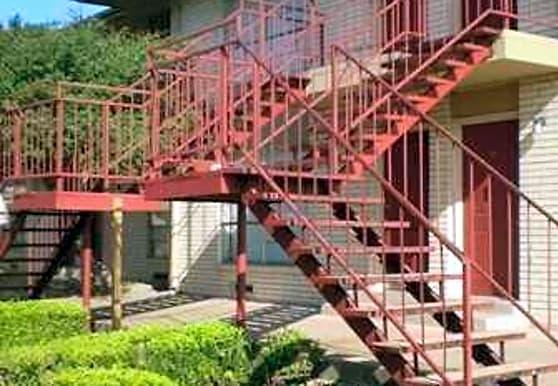 Timber Oaks Apartments, Dallas, TX