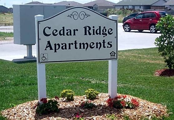 Cedar Ridge, Grand Island, NE