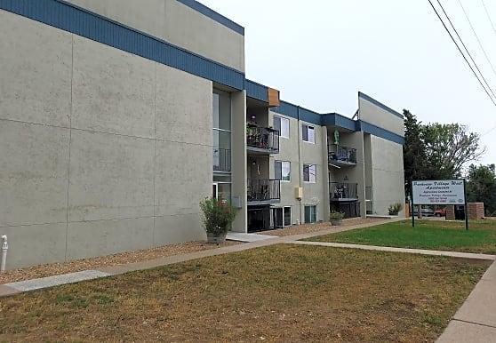 Parkview Village West, Arvada, CO